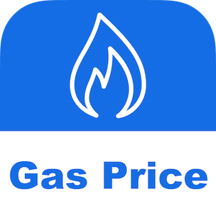 Easy Gas Tracker