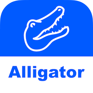 Easy Alligator