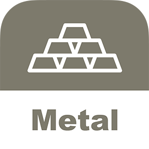 Easy Metal Tracker